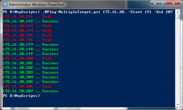 Powershell date format in Perth
